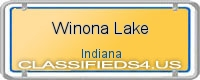 Winona Lake board